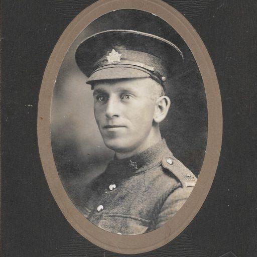 Farquhar Mclennan