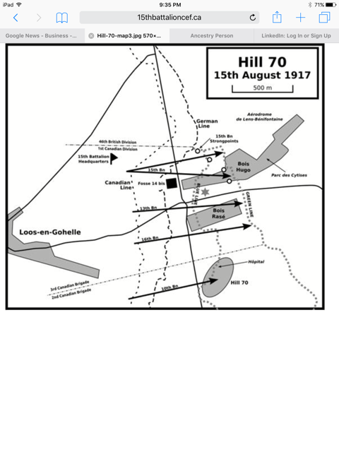 Hill 70 Map IMG_0066