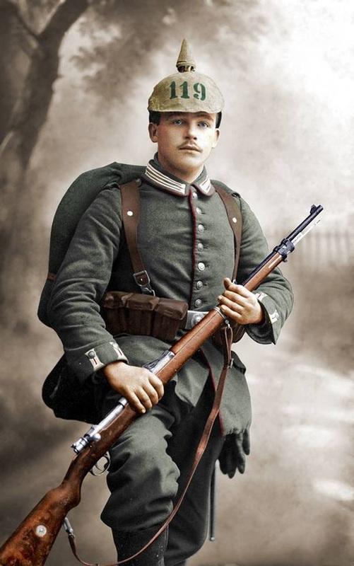 119th Grenadiers