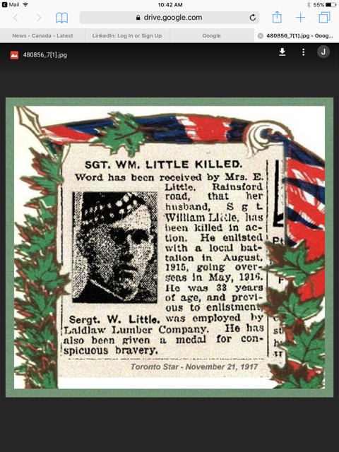 Wm Little Torstar 1917 IMG_0014