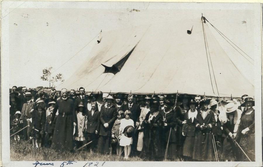 1921-Tent